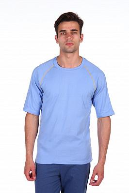 b56af574a802 Мужские футболки оптом из Иваново от 190 руб.